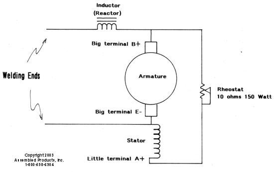 Aircraft Alternator Wiring Diagram : Aircraft generator wiring diagram
